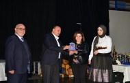 أمنية تشارك في الموسم الثاني لأولمبياد اللغة العربية في جامعة عمان الأهلية