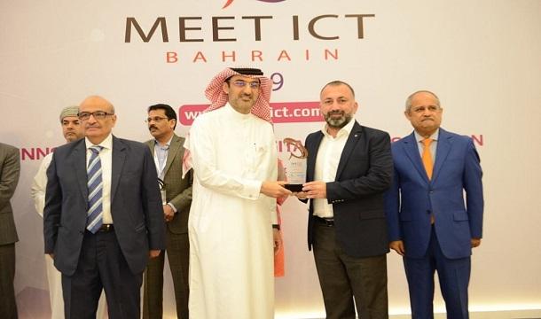افتتاح أعمال الجناح الأردني الأول في معرض البحرين الدوليّ للتكنولوجيّا