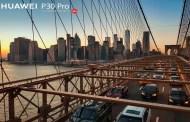 الجهاز المثالي لمحبي التصويرP30 Pro من Huawei يوفر معدات تصوير احترافي متكاملة