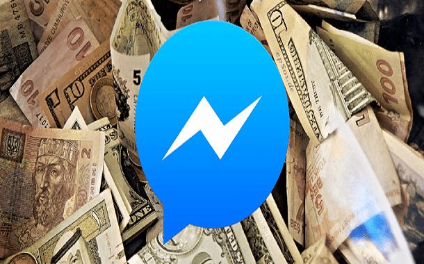 فيسبوك توقف خدمة إرسال الأموال بين المستخدمين على ماسنجر في أوروبا