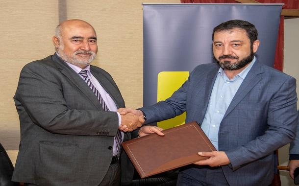 شركة توزيع الكهرباء وأمنية توقعان اتفاقية لتوفير عدادات ذكية على شبكة الكهرباء