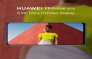 ما الذي لفت انتباهك في هاتف HUAWEI Y9 Prime 2019؟  شاشة عرض كاملة مطلقة وكاميرا سيلفي منبثقة تلقائية