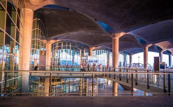 مطار الملكة علياء الدولي يستقبل أكثر من 580,000 مسافر خلال آيار 2019