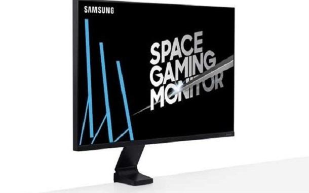 شاشة جديدة من سامسونج مخصصه للالعاب