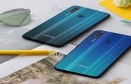 فيفو تطلق سلسلة هواتفها الجديدة في الامارات