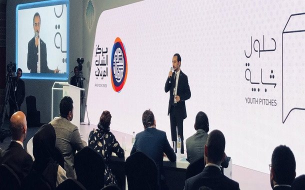 مؤسسة ولي العهد ومركز الشباب العربي يطلقان حلولا شبابيّة