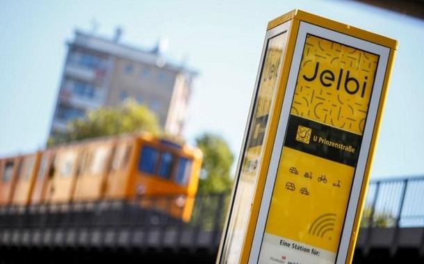 المانيا تحارب التكدس المروري بتطبيق جديد للمواصلات