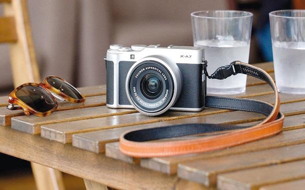 تعرف على تفاصيل ومواصفات كاميرا (فوجي) الجديدة