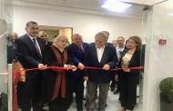 مختبرات مدلاب تواصل توسعها في السوق الفلسطيني ....... افتتاح مختبرين جديدين في رام الله ونابلس