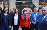 افتتاح الاسبوع الفرنسي في الاردن -صور