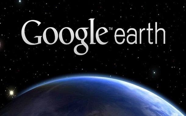 تطبيق جوجل إيرث يدعم الآن ميزة الغيوم المتحركة على مدار 24 ساعة