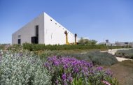 المتحف الفلسطيني يفوز بجائزة الآغا خان للعمارة 2019