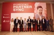 """اس تي اس تحصد جائزة أفضل نمو لشركاء """"فورتينت"""" Fortinet في المنطقة..... للسنة الثانية للتوالي"""
