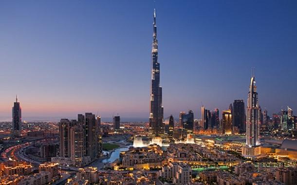 دبي على قائمة أفضل المدن في التجزئة