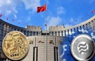 الصين تنافس «ليبرا» بعملة رقمية جديدة مدعومة حكومياً
