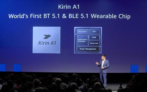 هواوي تكشف عن معالجها الأحدث المتوافق مع تكنولوجيا الجيل الخامس  5G SoC ...... سيُستخدم في هواتف HUAWEI Mate 30
