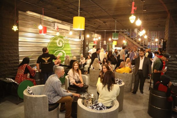 Black Coffee  يحتفي بمرور عام على تدشين العلامة الأمريكية الشهيرة في عالم القهوة في السوق الأردني