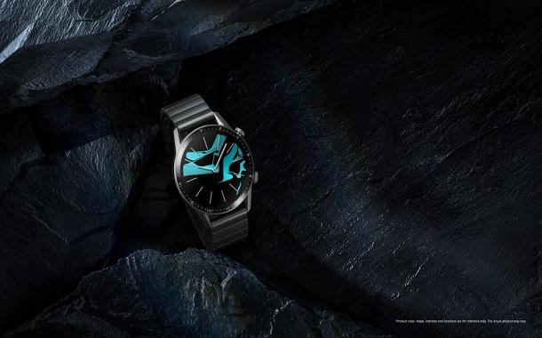 ساعة هواوي الذكية Huawei WATCH GT 2 الأكثر تحملًا تساعد على ممارسة الرياضة لفترات أطول