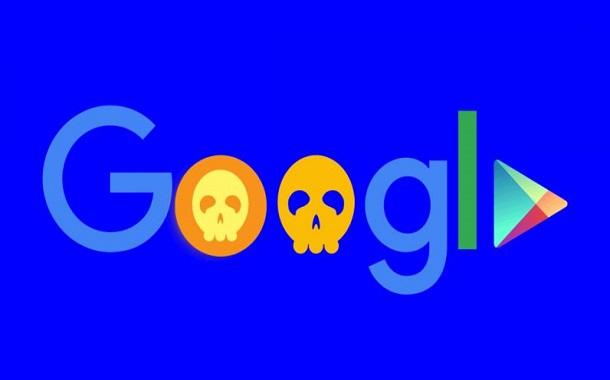 أبل وجوجل تزيلان أكثر من 50 تطبيق يسرق بياناتك