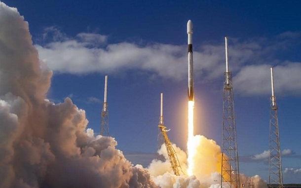 مشروع توفير خدمة الانترنت من الفضاء يتقدم خطوة للامام