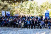 برنامج التدريب بهدف التوظيف يخرج أكثر من 150 شاب وشابة في عجلون و دير علا