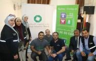 بنك صفوة الإسلامي يشارك في مبادرة