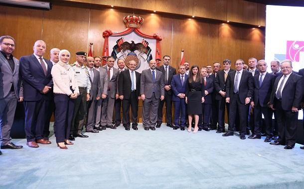 الحسين التقنية توقع إتفاقيتا تدريب مع وزارة العمل ضمن برنامج