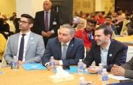 وزير الشباب يفتتح ملتقى التطوع ضمن ايام التطوع الاردنية