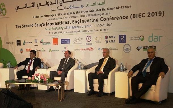 أورانجالأردن راعي الاتصالات الحصري لمؤتمر