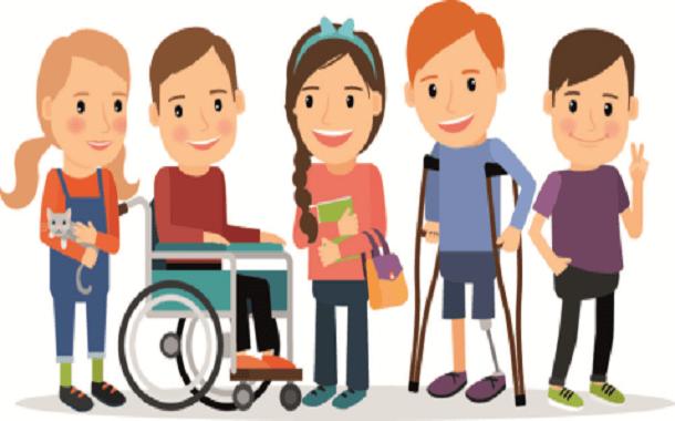 ضمان التعليم الشامل لذوي الإعاقة