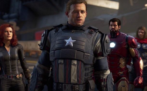 تأجيل إطلاق لعبة Marvel's Avengers على Stadia ومنصّات أخرى