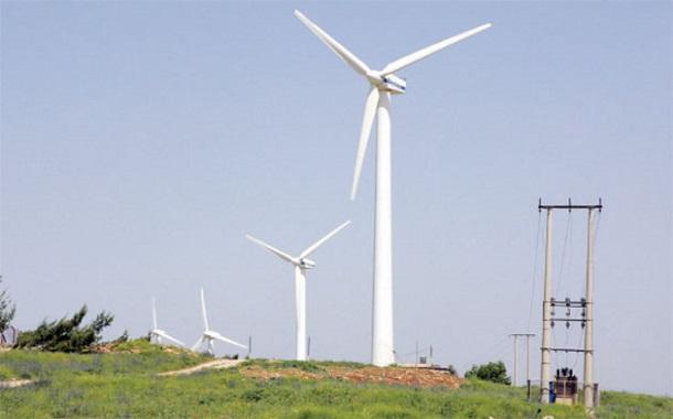 الأردن ثالثا في إنتاج طاقة الرياح بالمنطقة