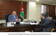 الناصر: نظام الخدمة حافز للخريجين للانخراط بسوق العمل
