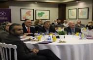 برنامج متخصص لبناء قدرات الطلبة الأردنيين في بناء أنظمة ذكاء اصطناعي متقدمة