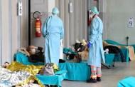 أكثر من 700 ألف إصابة معلنة رسمياً بفيروس كورونا في العالم