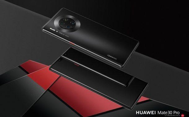 ثلاثة ميزات رائعة وفريدة من نوعها في هاتفHuawei Mate 30 Pro