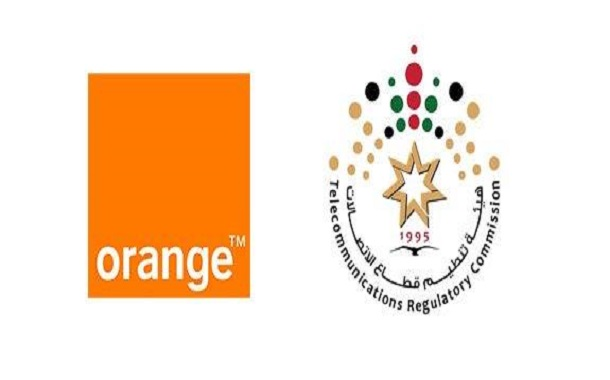 اورانج الأردنتشيد بقرار هيئة الاتصالات زيادة السعات وتؤكّد مواصلة تقديم أفضل الخدمات