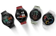 هواوي تطلق ساعة Huawei WATCH GT 2e مع 100 وضع تمرين وميزات صحية مطورة