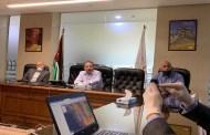"""""""الاتصالات"""": تأمين التغطية لمناطق الحجر المنوي إقامتها للمواطنين العالقين"""
