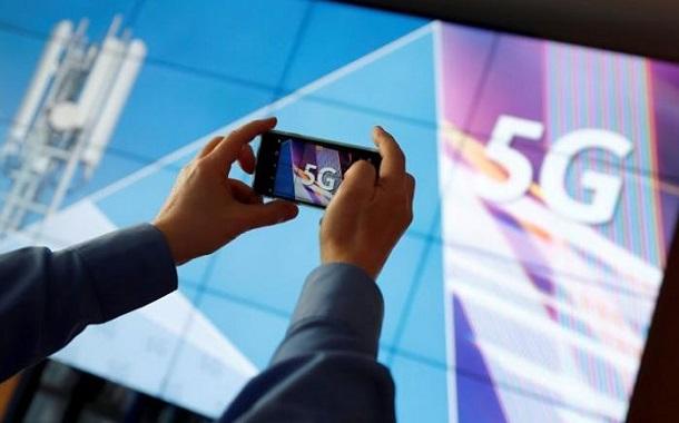 تقرير : مبيعات هواتف الجيل الخامس تنمو بشكل مذهل في الربع الاول من 2020