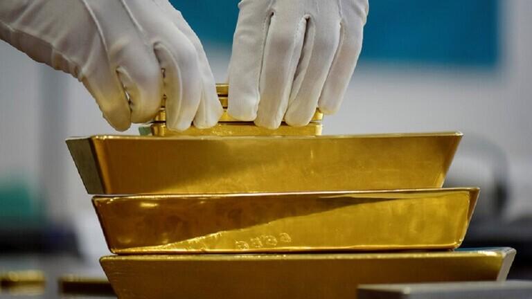 مصر تعلن عن اكتشاف منجم للذهب باحتياطي يتجاوز المليون أوقية