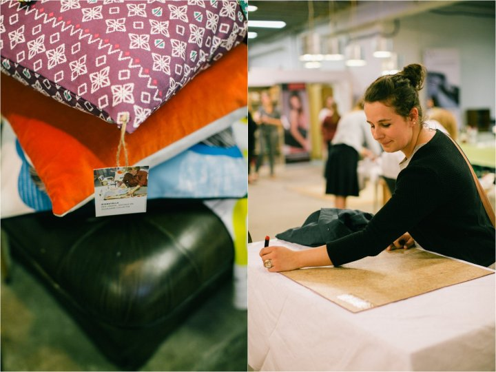 Ikea x Ateljee = ATERSTALLA
