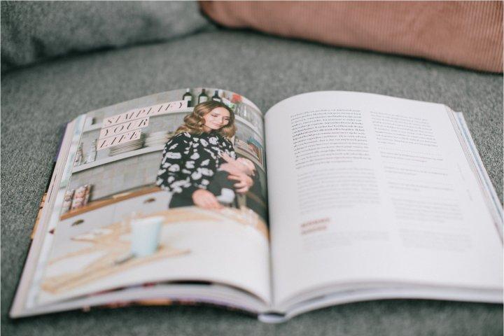 Tussen luiers en stiletto's - Tiany Kiriloff / Boekentip