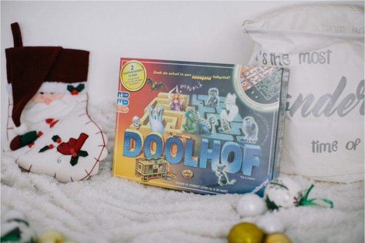 De allerleukste cadeautips voor Kerst