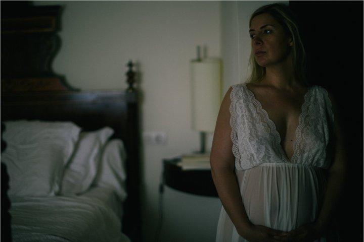 het lichaam na de zwangerschap