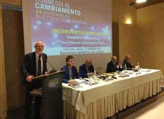 Daniele Vaccarino Cna Nazionale a Ragusa