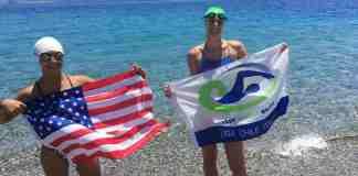 L'aquilone swim Messina