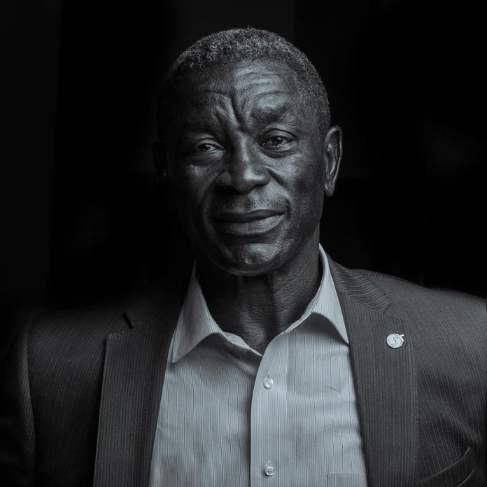 Has Prince Kofi Amoabeng moved from Grace to Grass? A Deeper Look Into The Life Of The Founder Of Defunct UT Bank