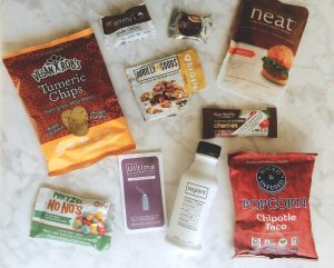 February Vegan Cuts Box (Review)