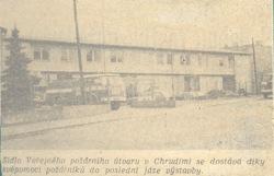 Stanice 1981